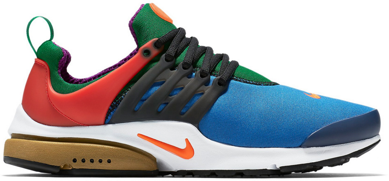 Air Presto Greedy