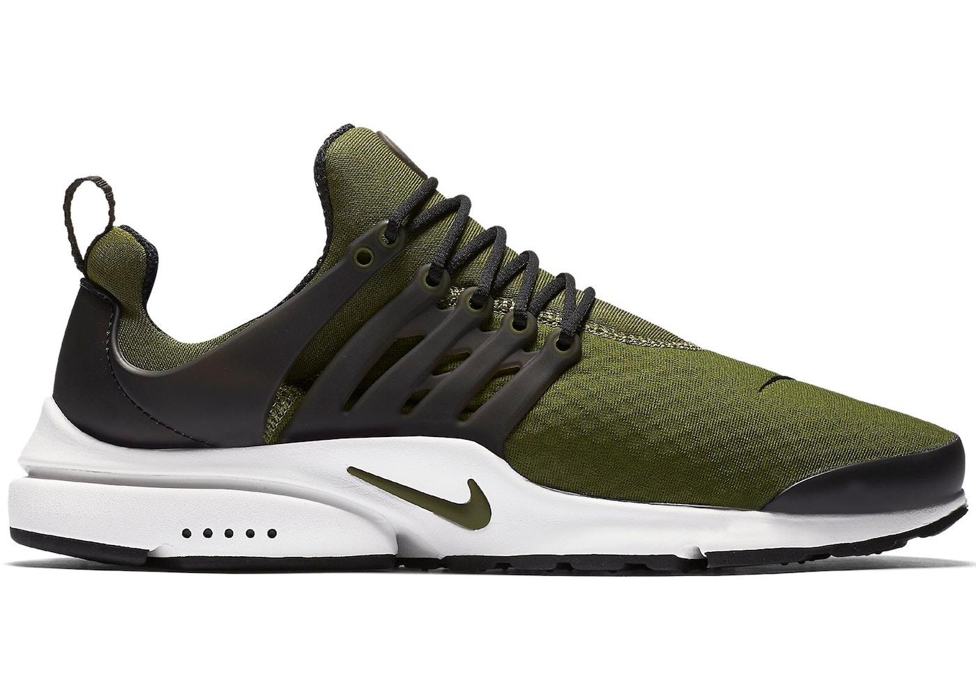 Nike Air Presto Legion Green