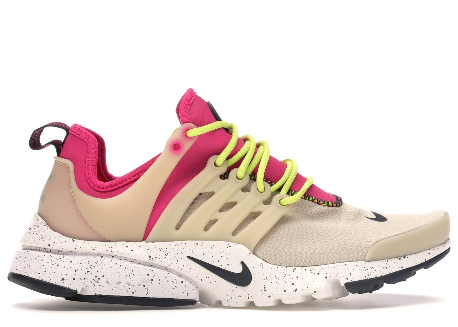 Nike Air Presto Mushroom Deadly Pink (W