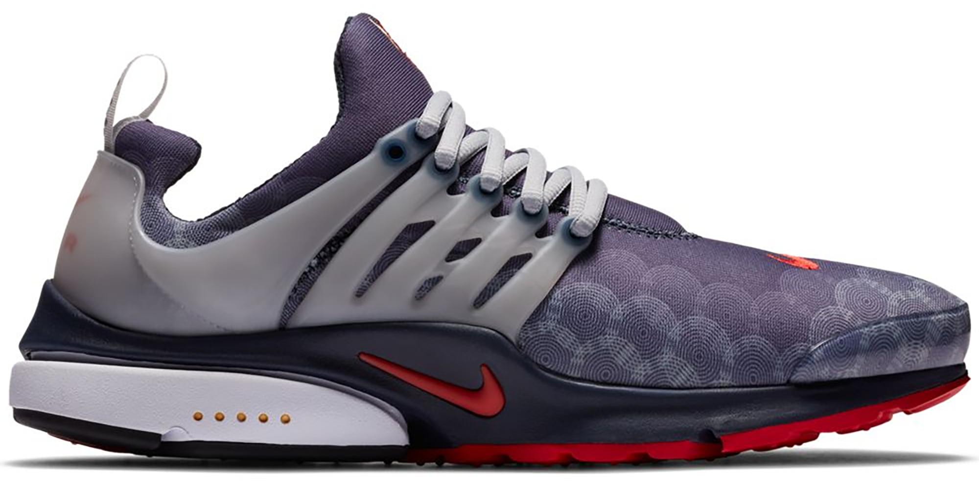 Nike Air Presto Navy USA (2020