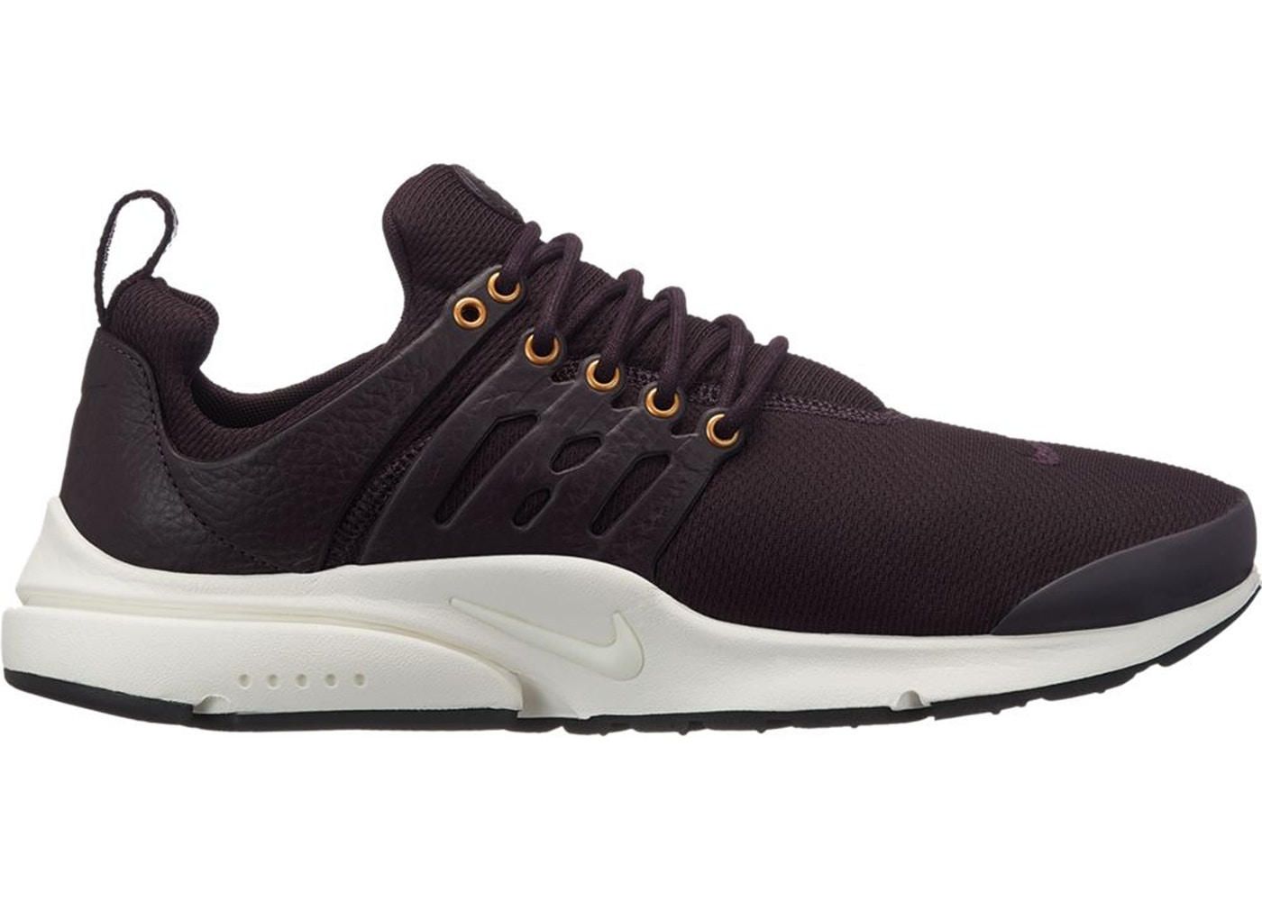 5278d93173dad Air Presto Premium Burgundy Ash - 848141-600