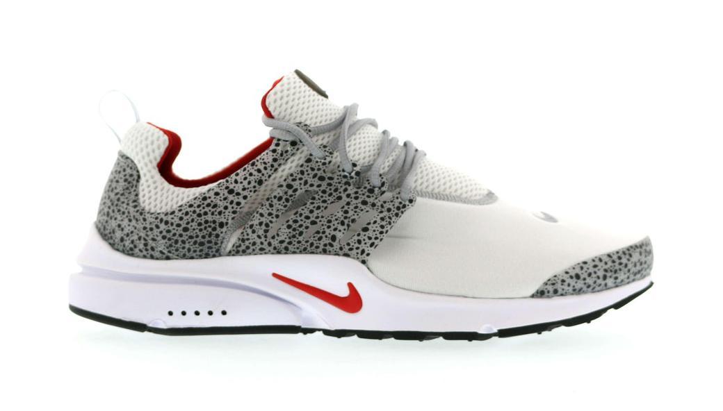 Nike Air Presto Safari Pure Platinum