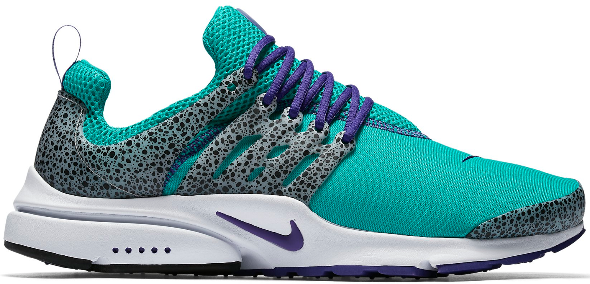 Air Presto Safari Turbo Green
