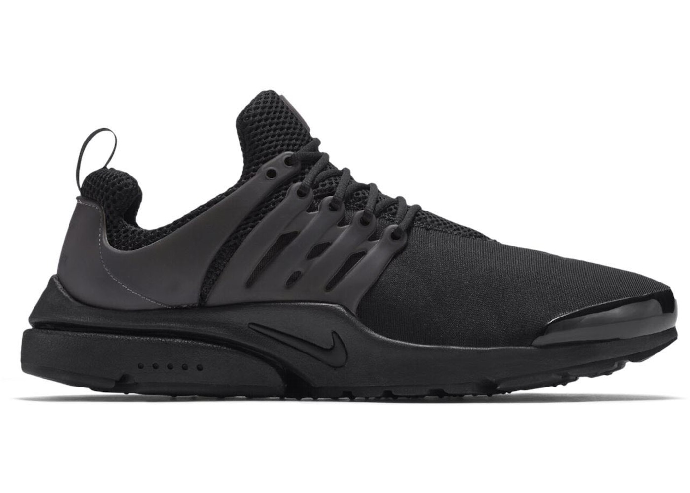 Air Presto Triple Black - 305919-009 bf446f93a