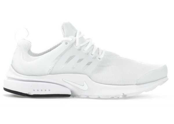 best cheap 0d1a2 f5c6b Air Presto Triple White - 848187-100