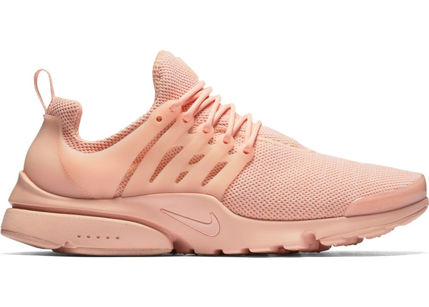 aa8a3483c575 Air Presto Ultra Breathe Arctic Orange - 898020-800