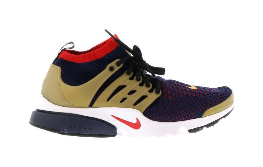 Nike Air Presto Ultra Flyknit Olympic