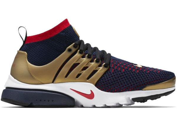 cheap for discount 6d70d 105f4 Air Presto Ultra Flyknit Olympic