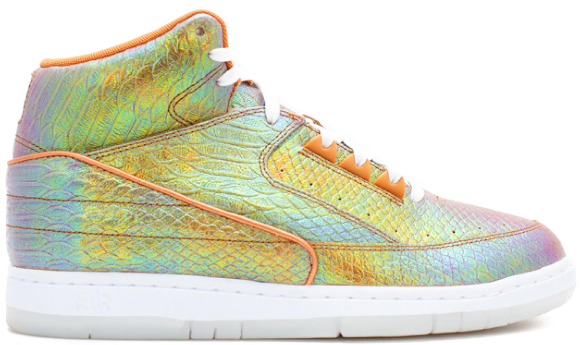 Nike Air Python Iridescent - 705066-202