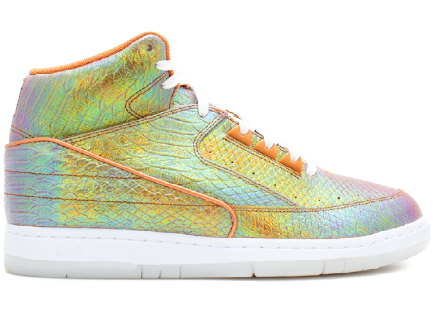 hot sale online 78fe2 0b5dc Sell. or Ask. Size --. View All Bids. Air Python Iridescent