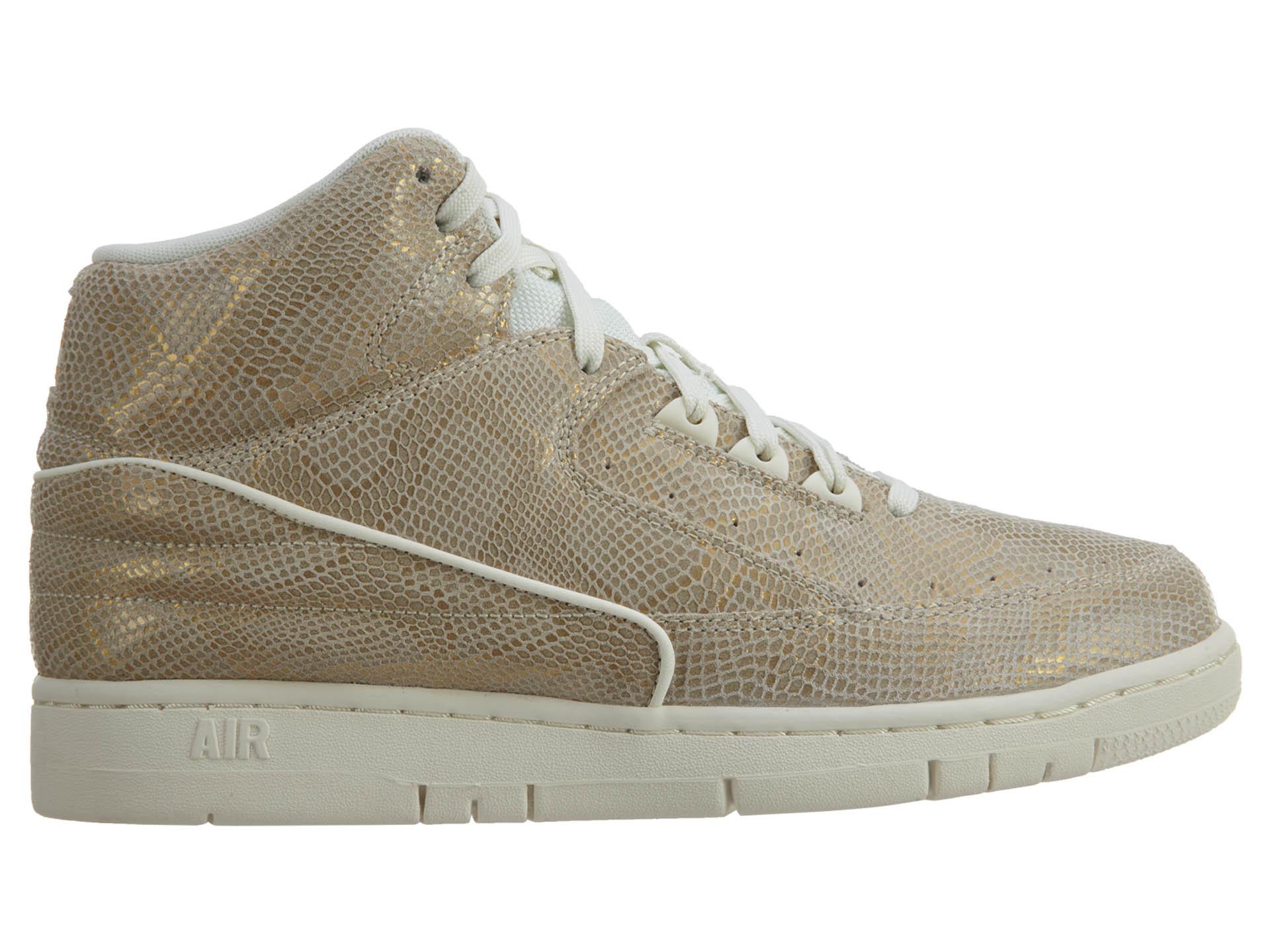 Nike Air Python Prm Sail/Metallic Gold