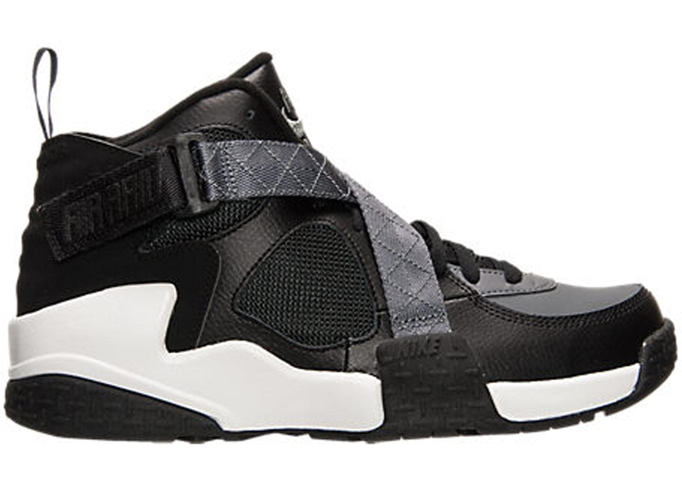 fe976e2026e4 Sell. or Ask. Size  12. View All Bids. Air Raid Black Grey (2014)