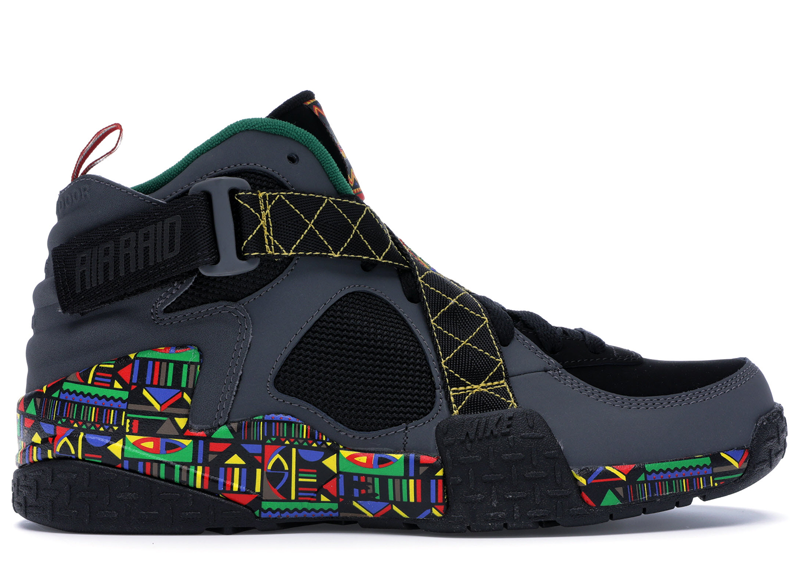 Nike Air Raid Peace - 642330-003/DC1494-001