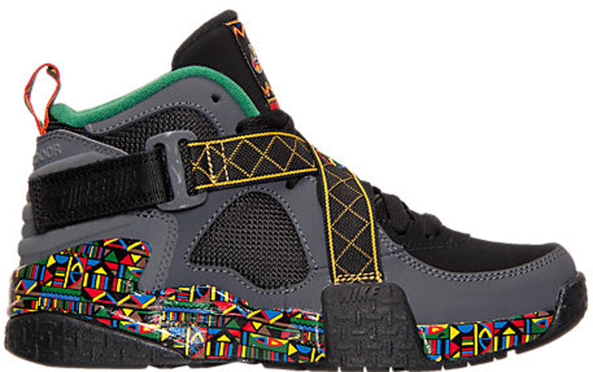 Nike Air Raid Urban Jungle (GS