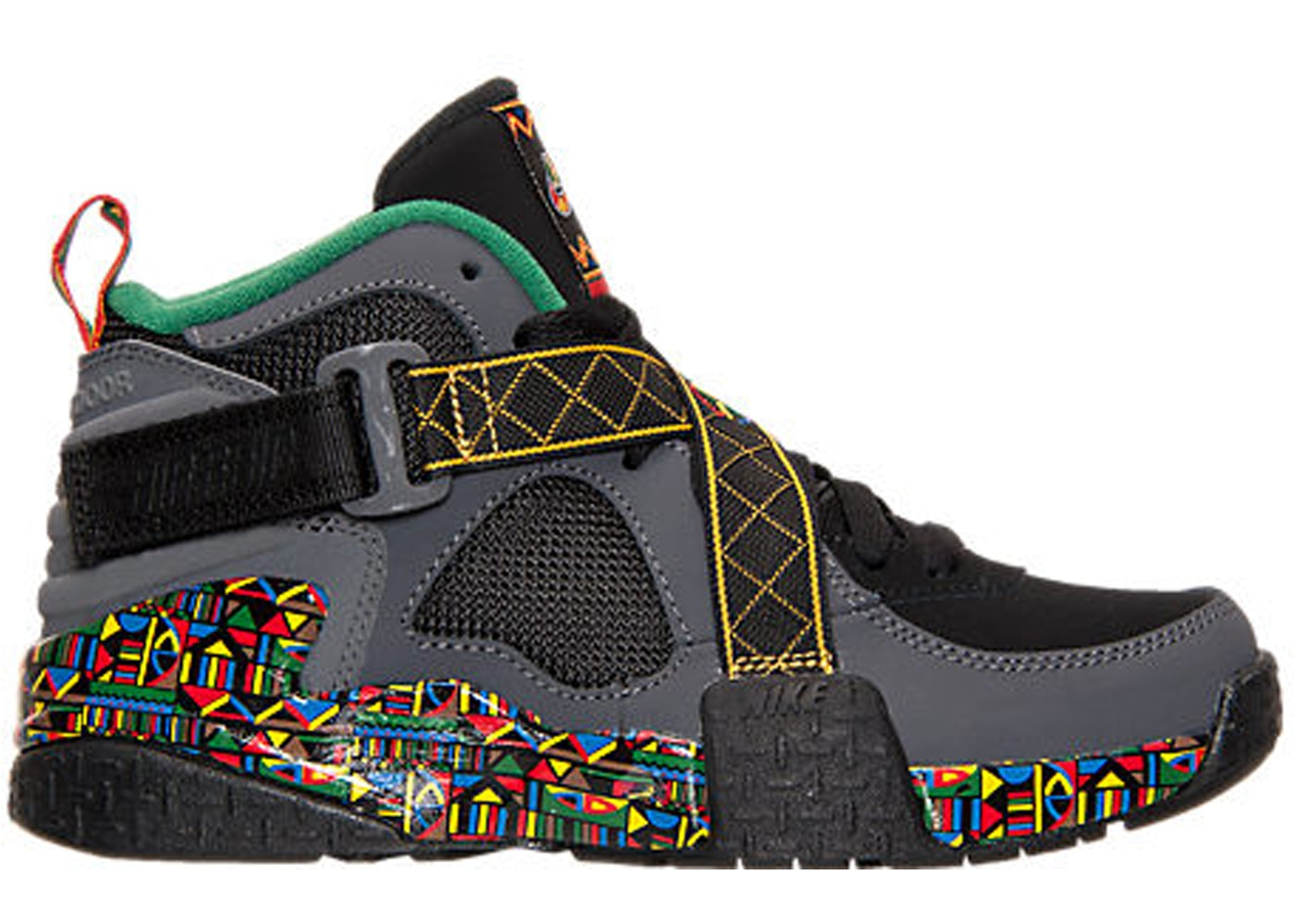 sports shoes 70797 6b71b Air Raid Urban Jungle (GS) - 644412-003