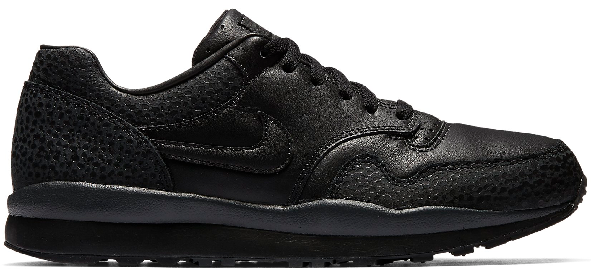 Air Safari Black Anthracite