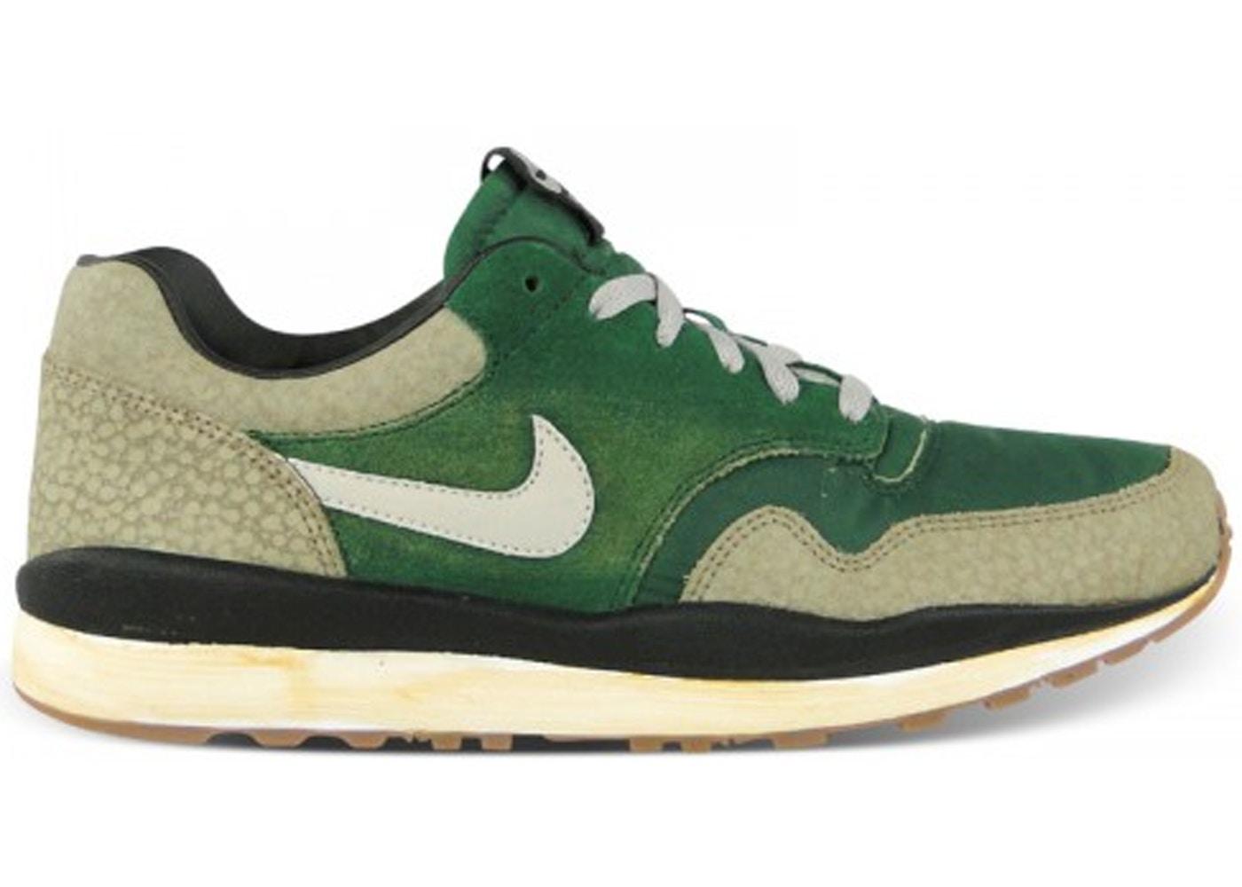 Nike Air Safari Vintage Green Granite Bamboo Black 525245
