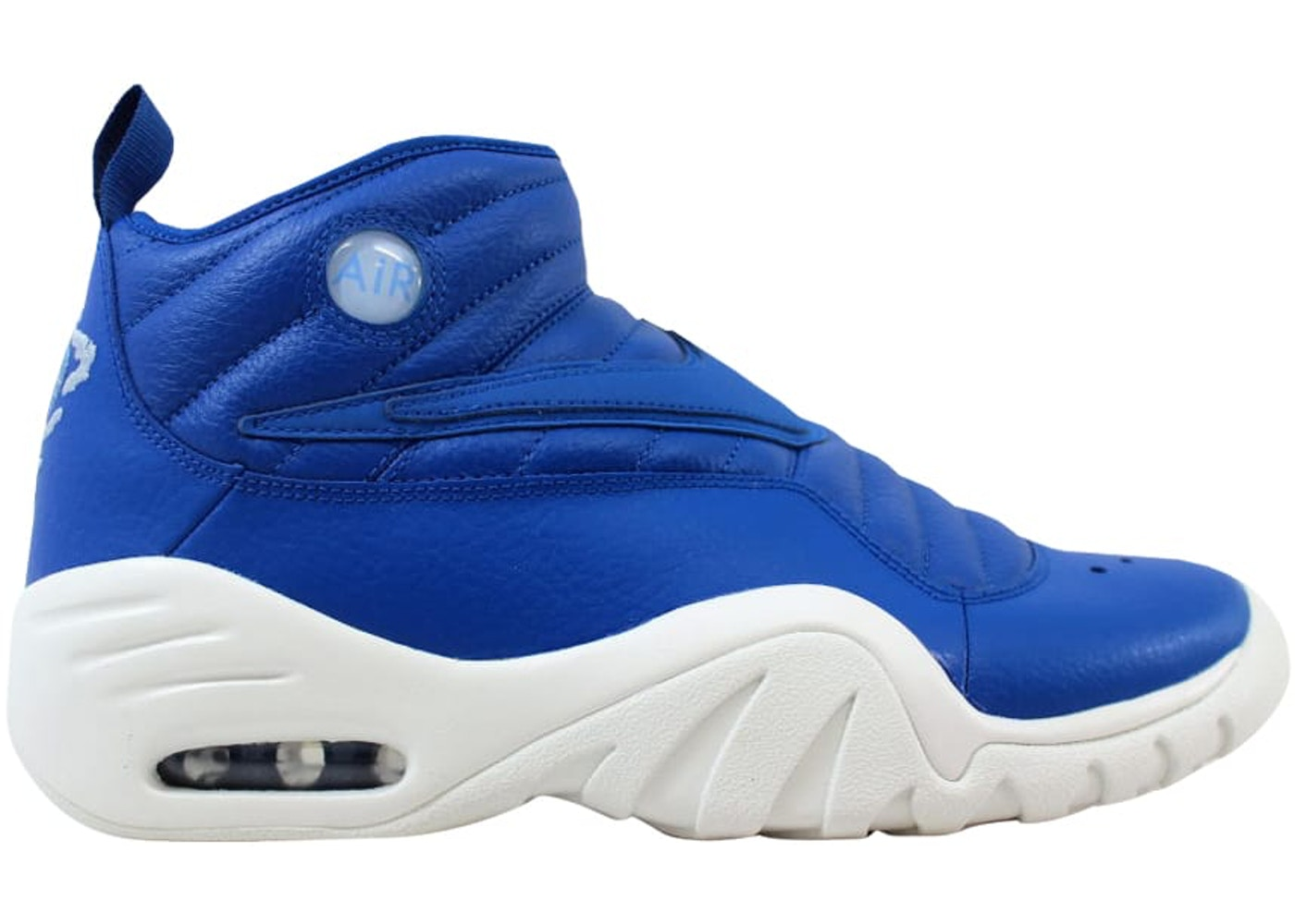 665cb7f9129b31 Sell. or Ask. Size  11.5. View All Bids. Nike Air Shake Ndestrukt Blue Jay Blue  Jay-Summit White