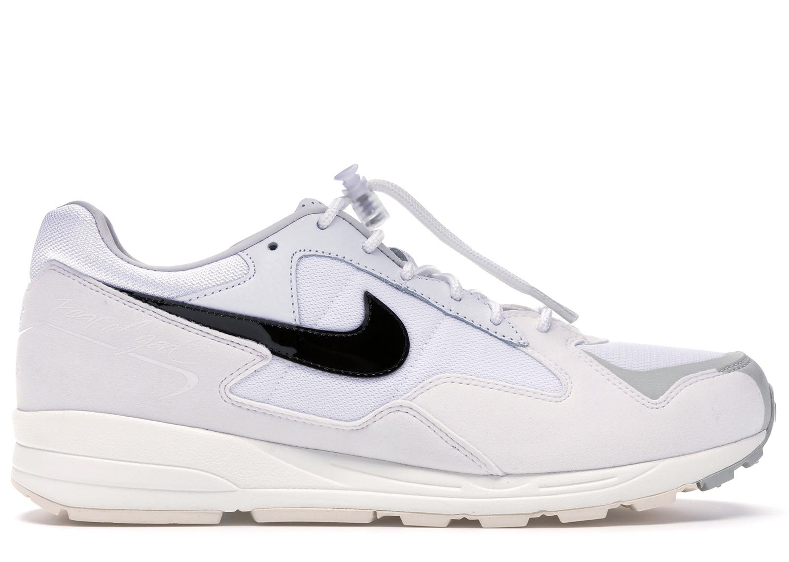 Nike Air Skylon 2 Fear of God White