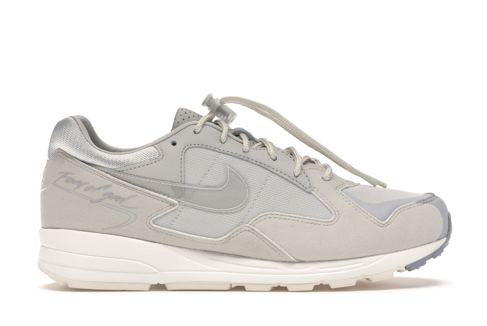 "2019 Fear of God x Nike Air Skylon 2 ""Light Bone"" BQ2752 003"