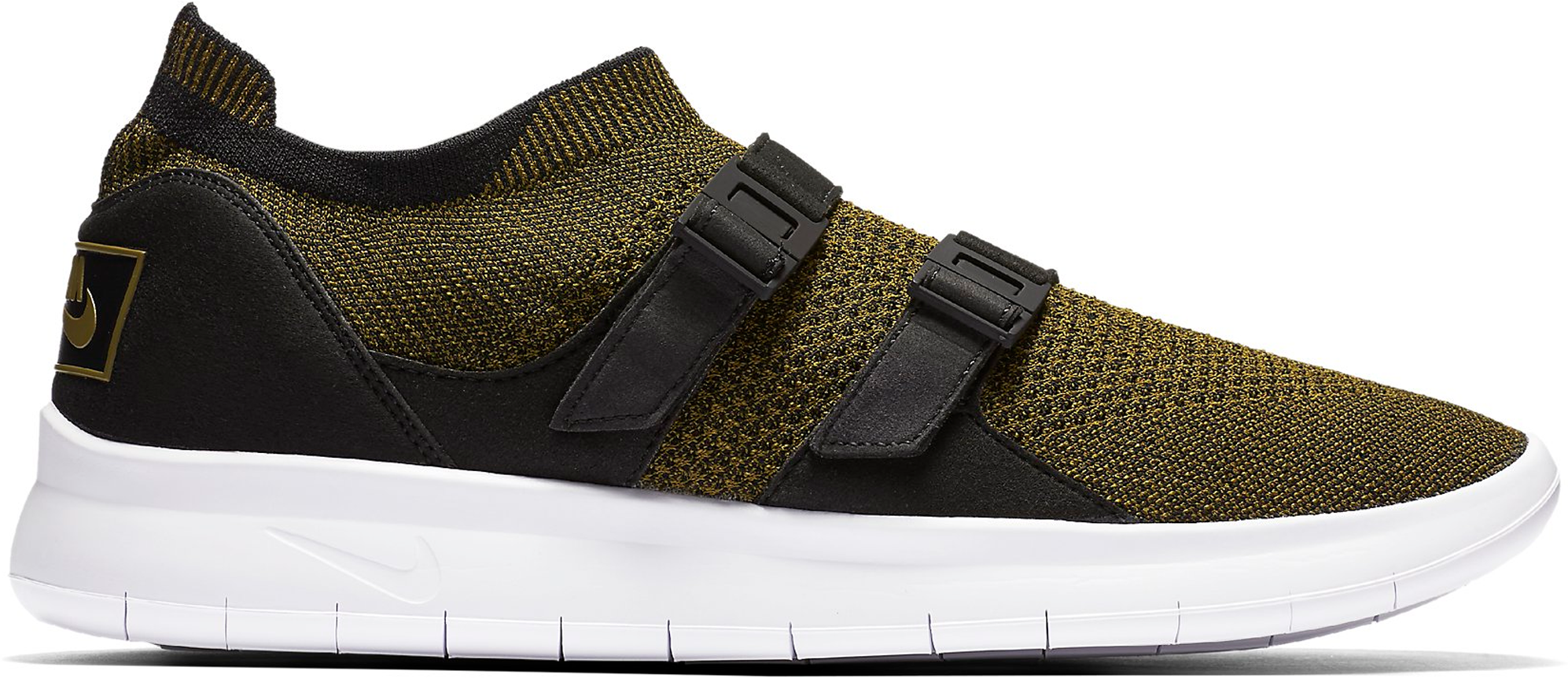 Air Sock Racer Ultra Flyknit Olive Flak