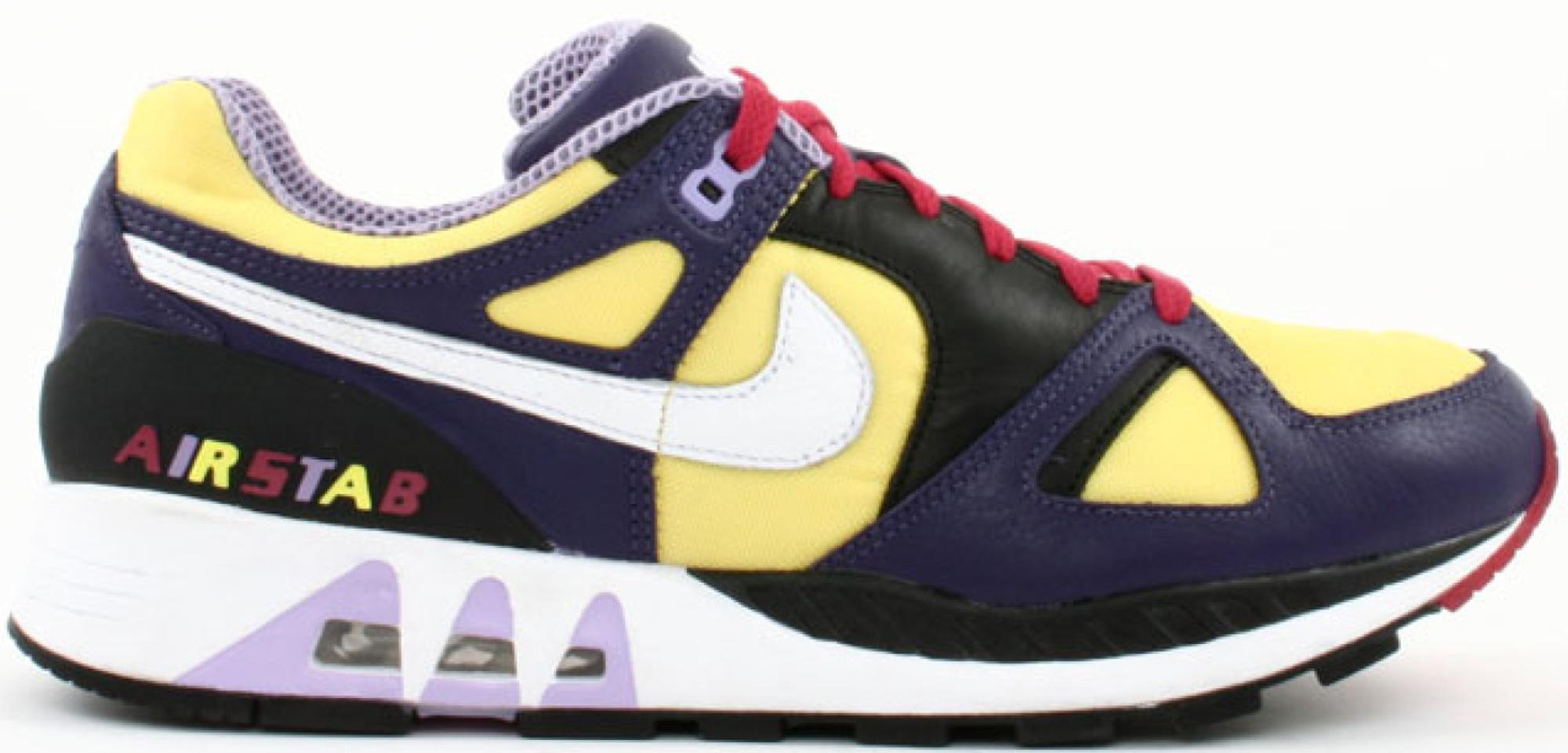 Nike Air Stab Clerks Pack - 314189-711