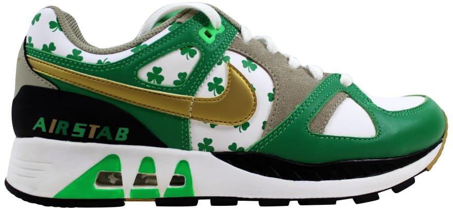 Nike Air Stab St Patrick's (W) - 316938-171