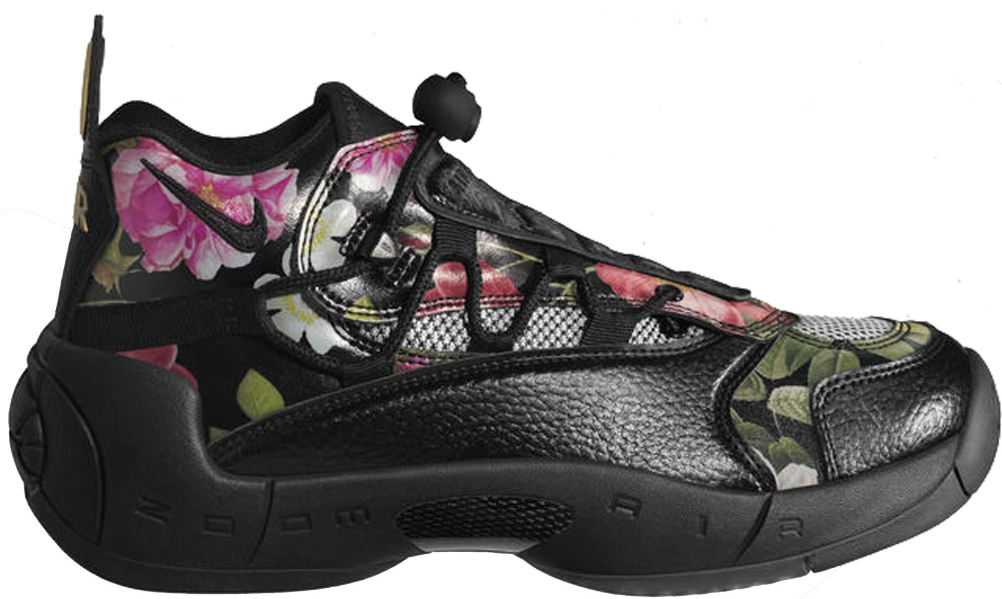 Air Swoopes 2 Floral (W)