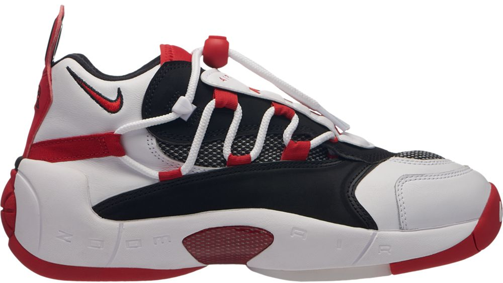 ... swoopes 2 ii white red release date 917592 100 medial get nike shoes  release date 1d196 ac293 ... 1426cb420