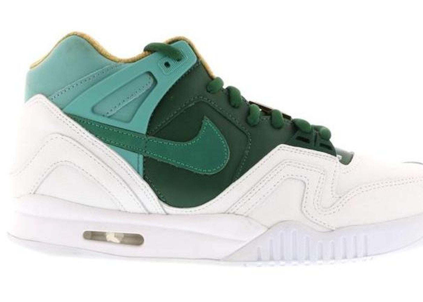 Nike Air Tech Challenge Ii Wimbeldon 2014 621358 133
