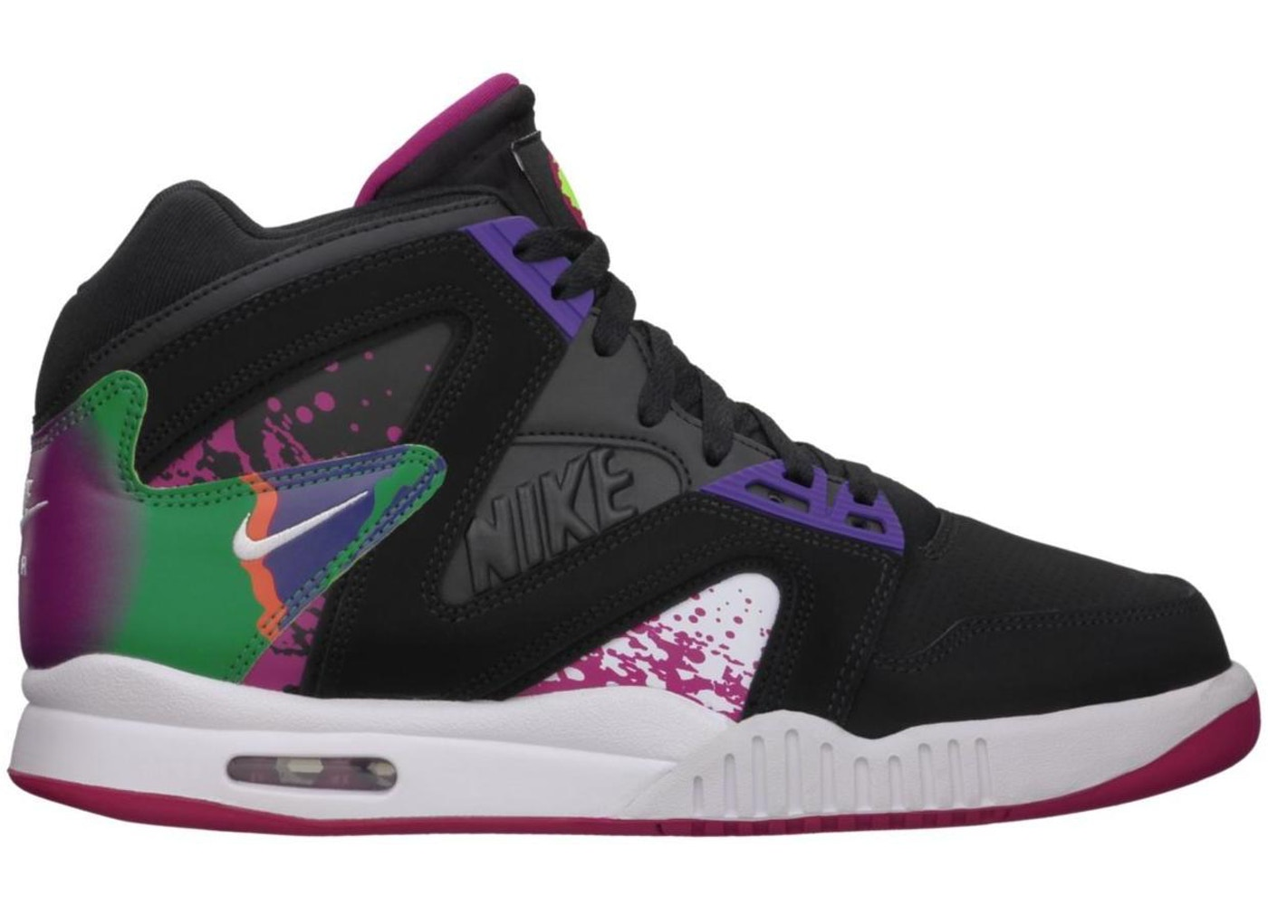competitive price 147e4 382e9 Sell. or Ask. Size  10.5. View All Bids. Air Tech Challenge Hybrid Black OG