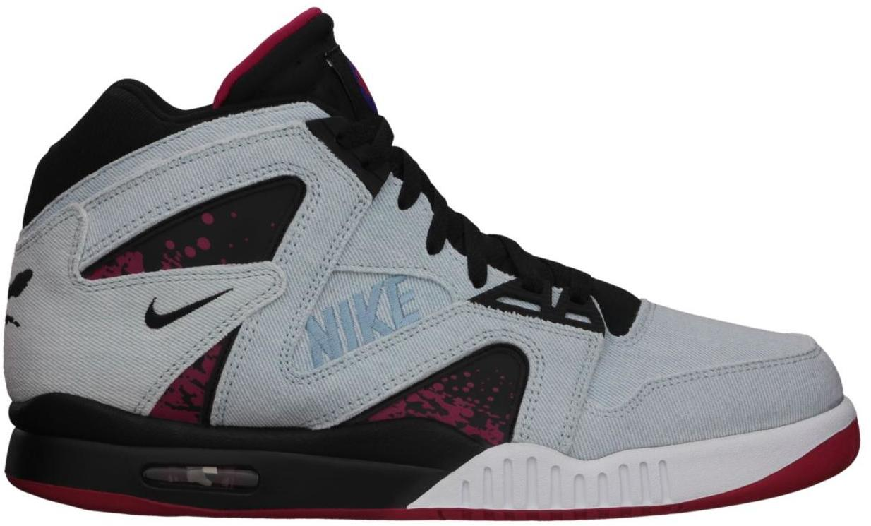 Nike Air Tech Challenge Hybrid Washed