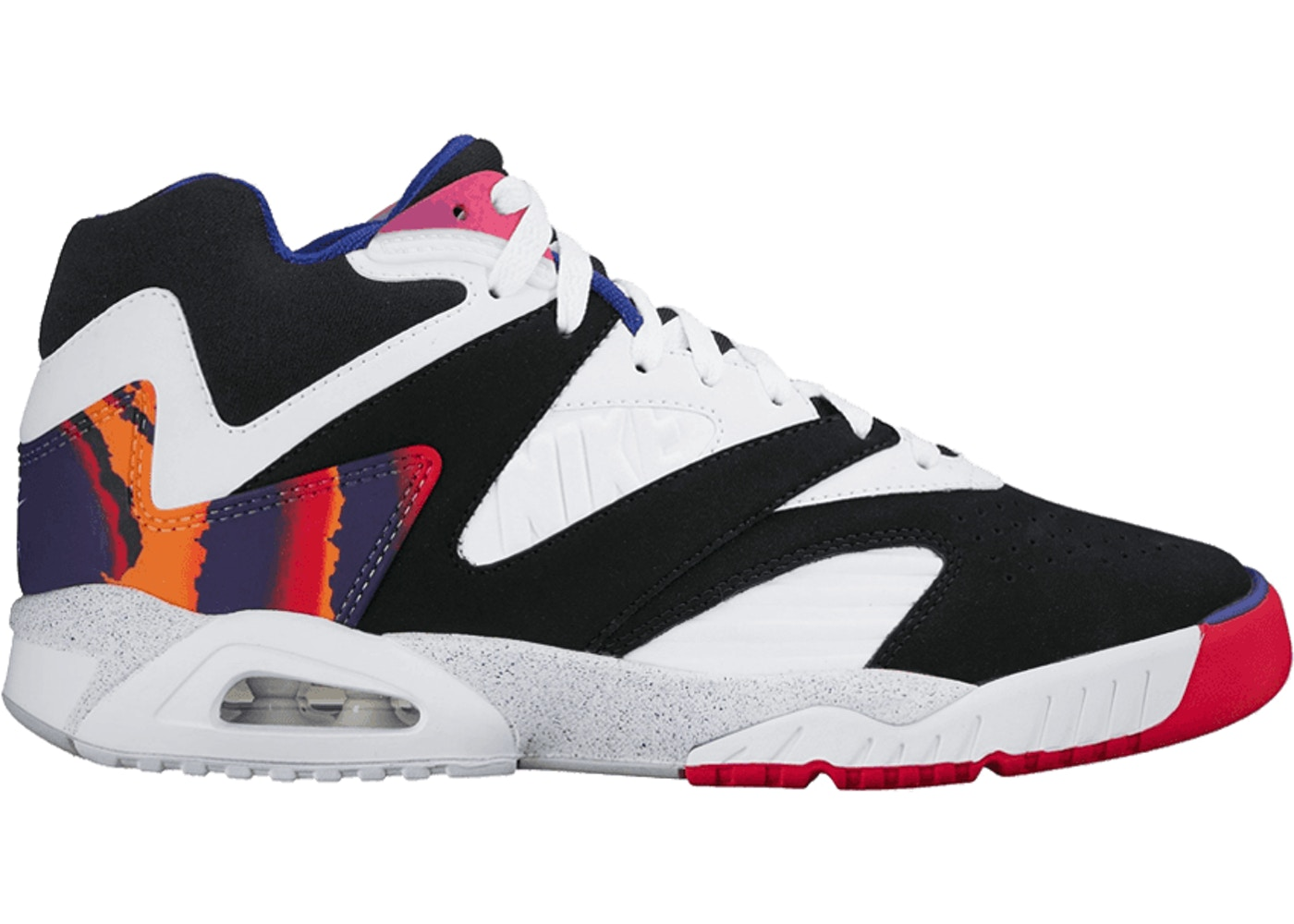 pretty nice a6fbb 9915d Sell. or Ask. Size  10. View All Bids. Air Tech Challenge IV ...