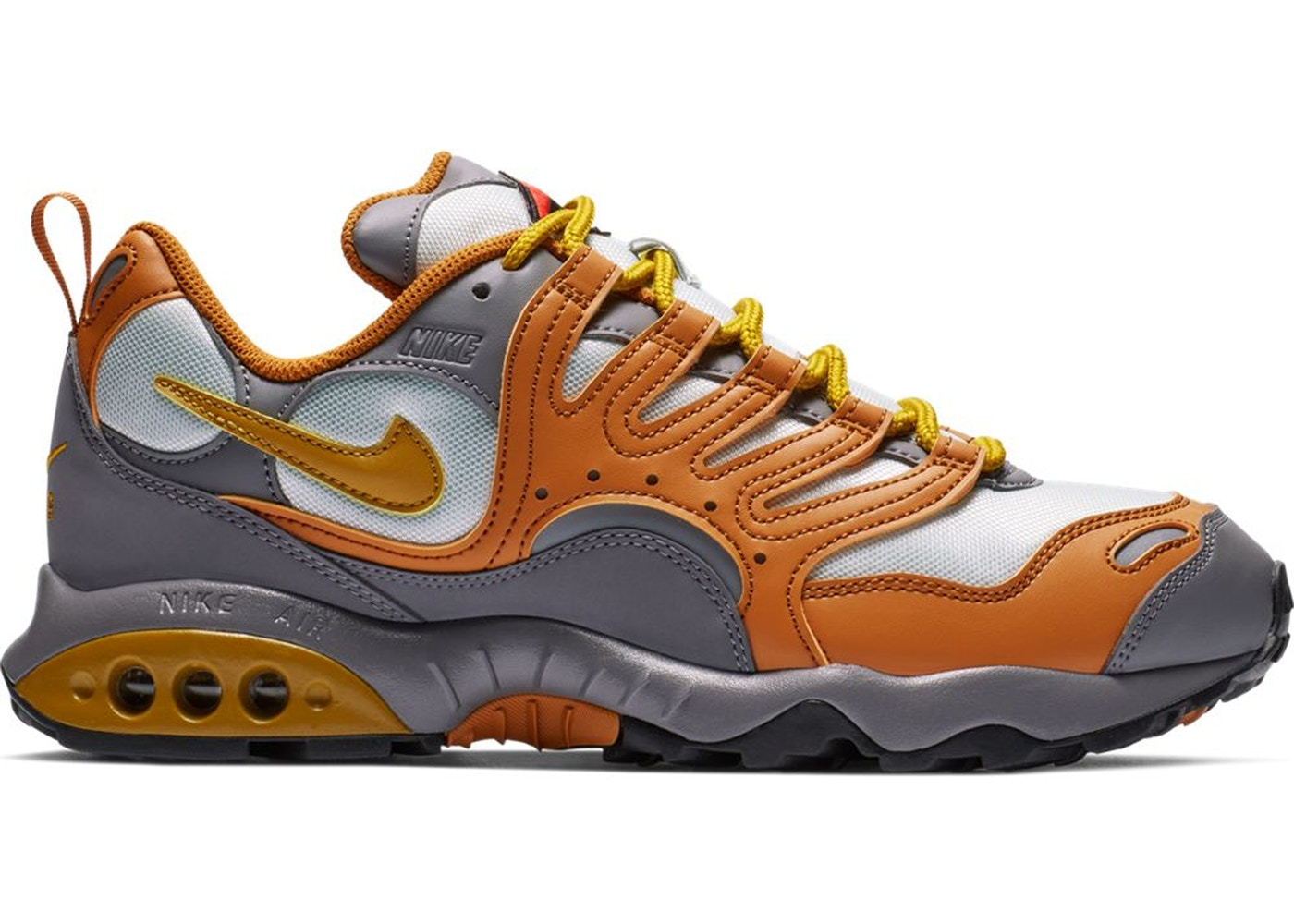 new concept 81771 39d4b Sell. or Ask. Size  7.5. View All Bids. Air Terra Humara 18 ...