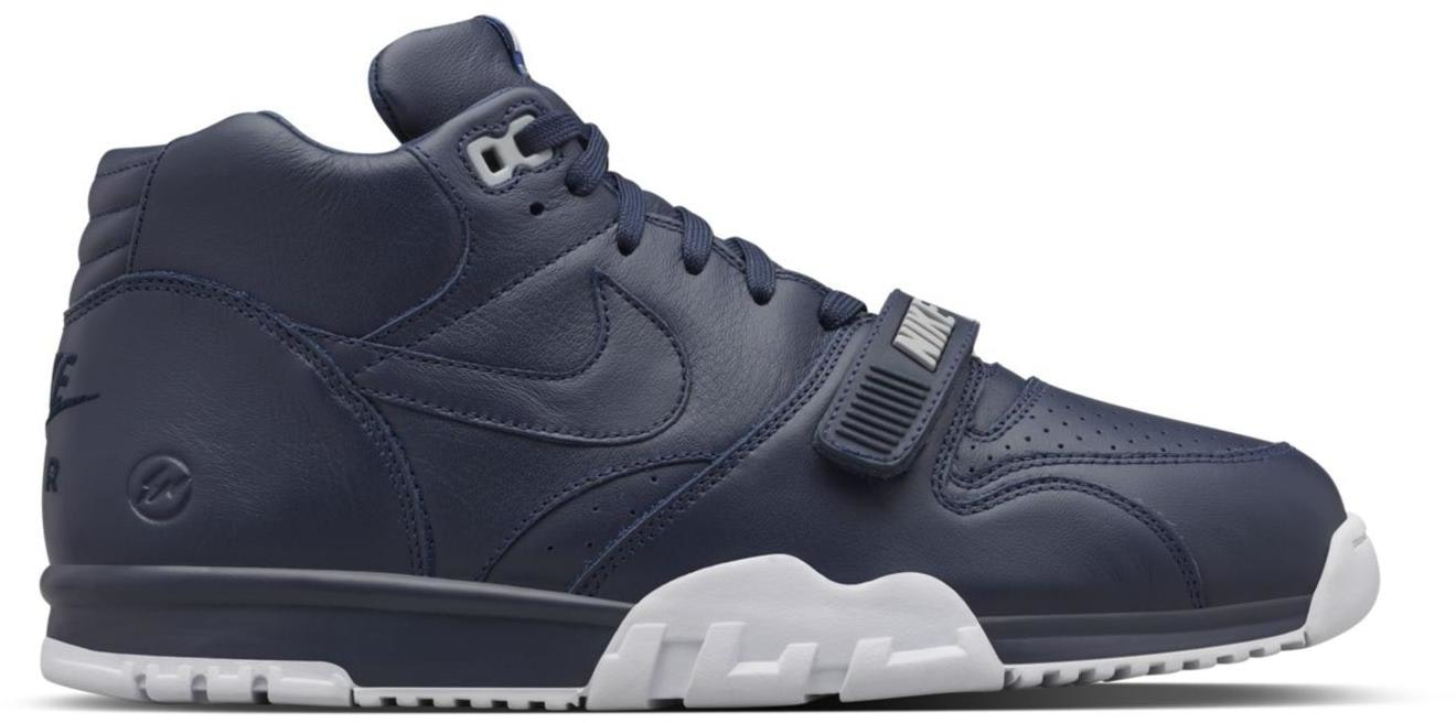 Air Trainer 1 Fragment Design Obsidian