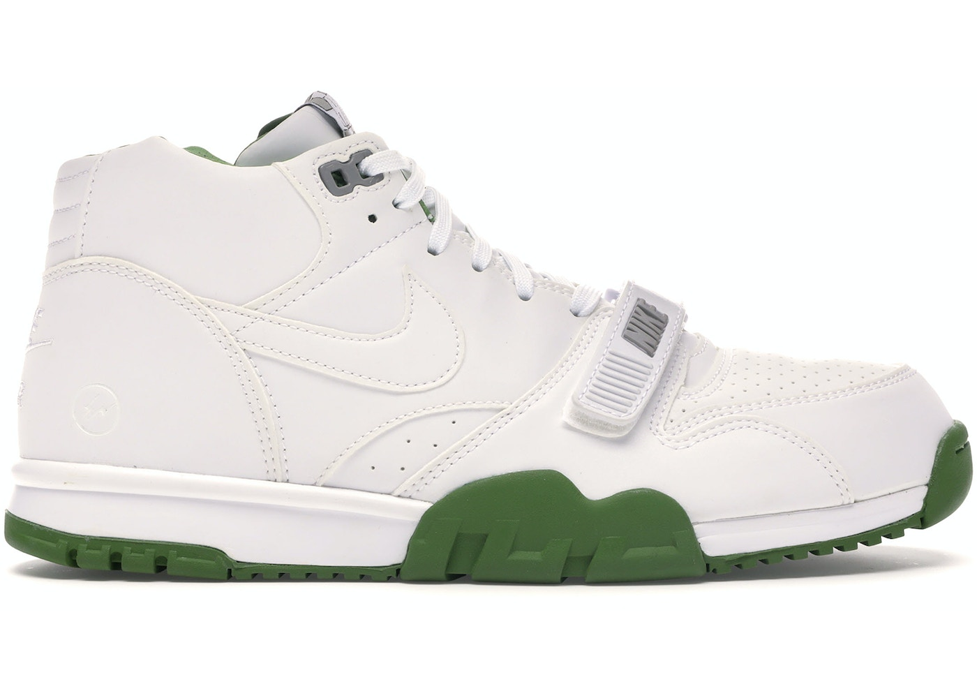 4cf117aa82c Air Trainer 1 Fragment Design White Chlorophyll - 806942-113