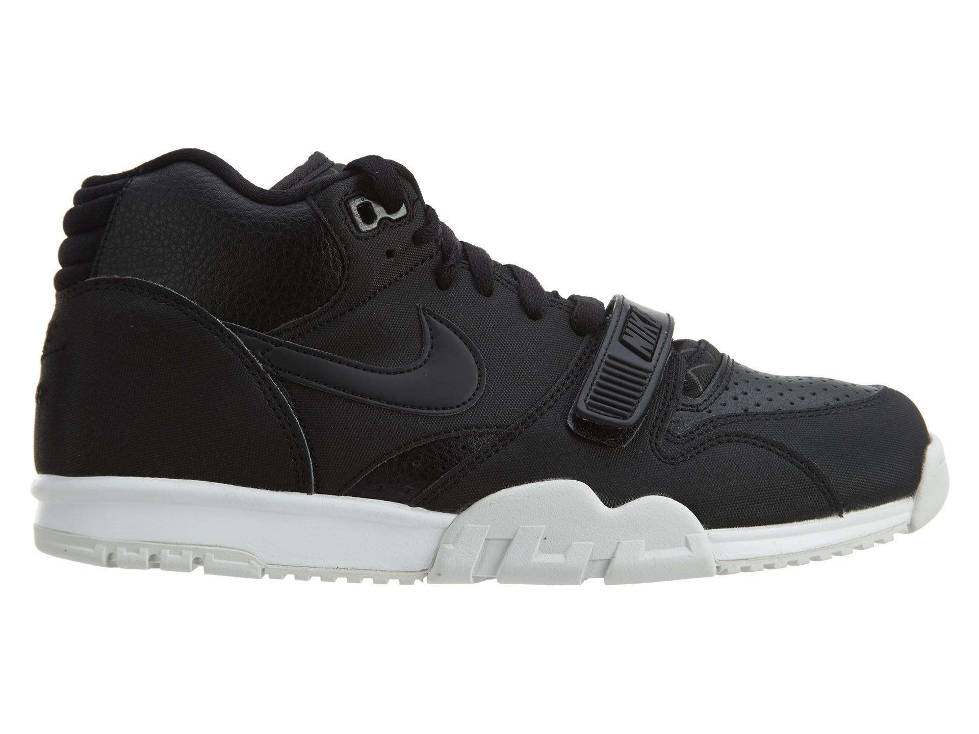 Mid 1 White Trainer Nike Blackblack Air stdxCQrh