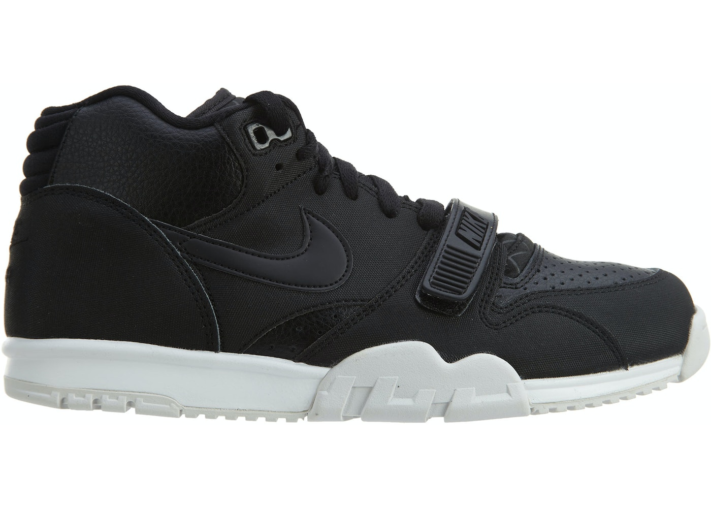 crazy price reputable site watch Nike Air Trainer 1 Mid Black/Black-White