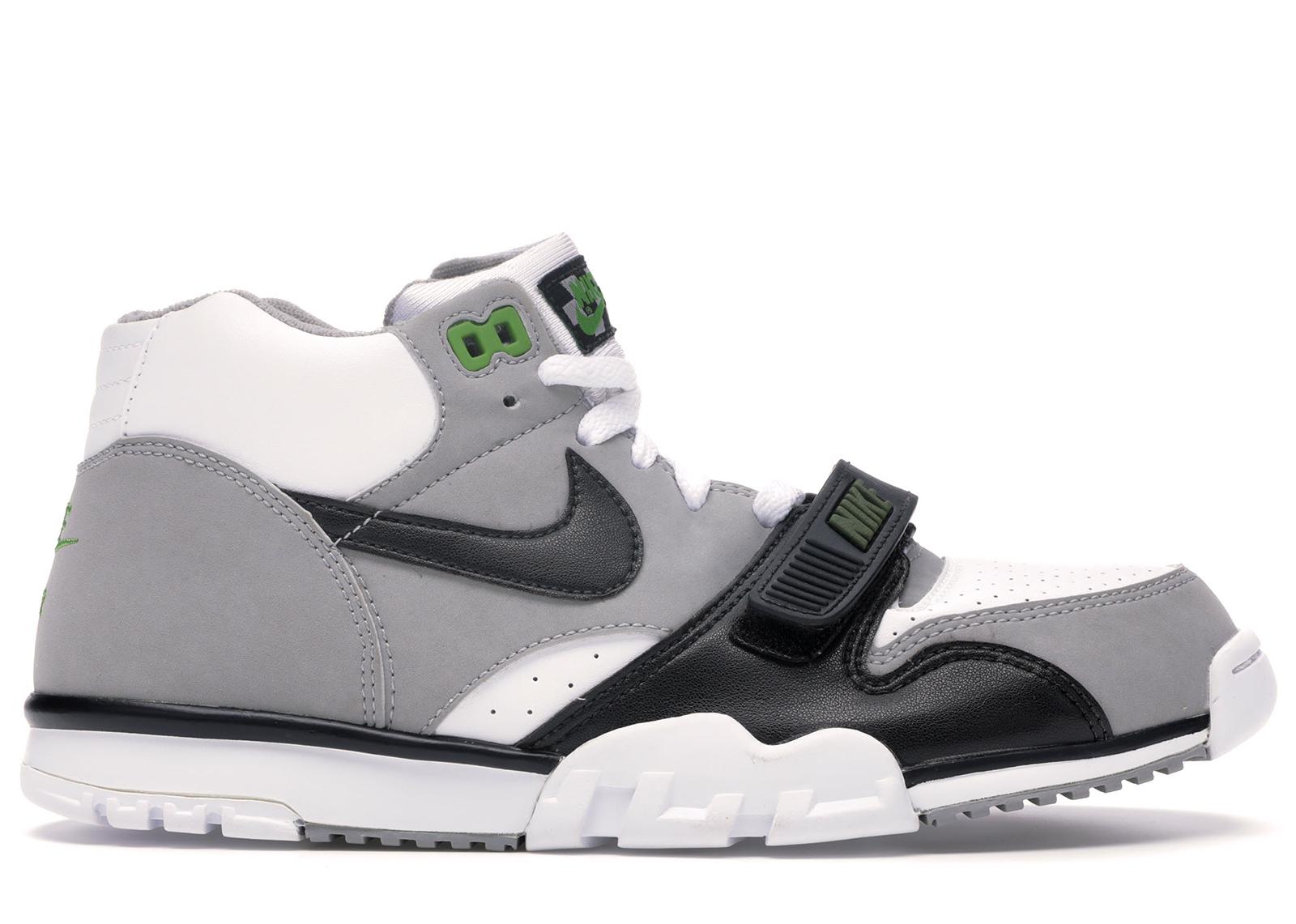 Nike Air Trainer 1 Mid Chlorophyll