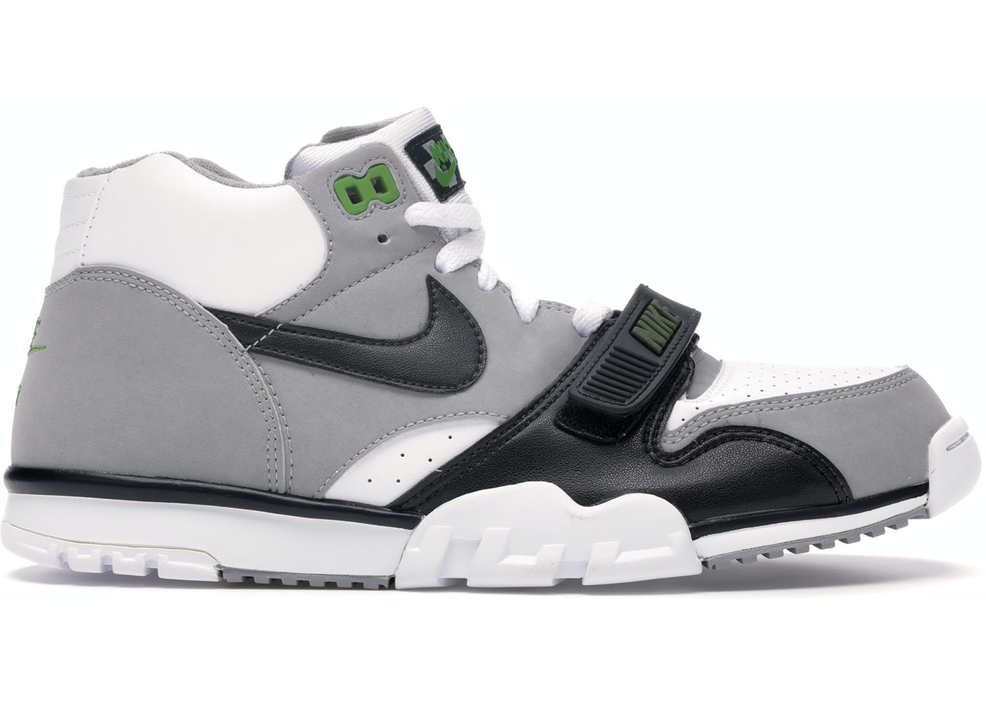 Nike Air Trainer 1 Mid Chlorophyll (2008) - 317553-101