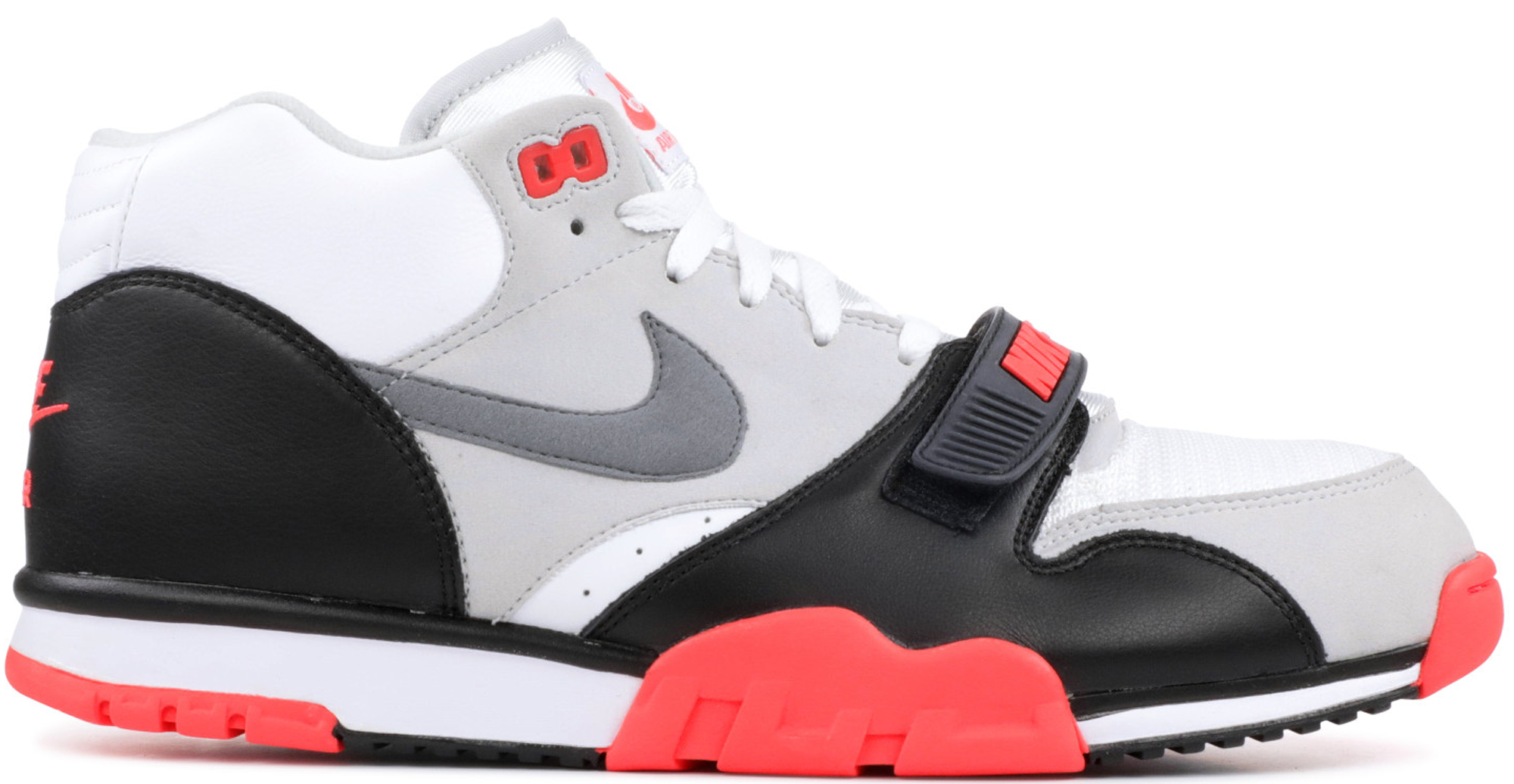 Nike Air Trainer 1 Mid Infrared