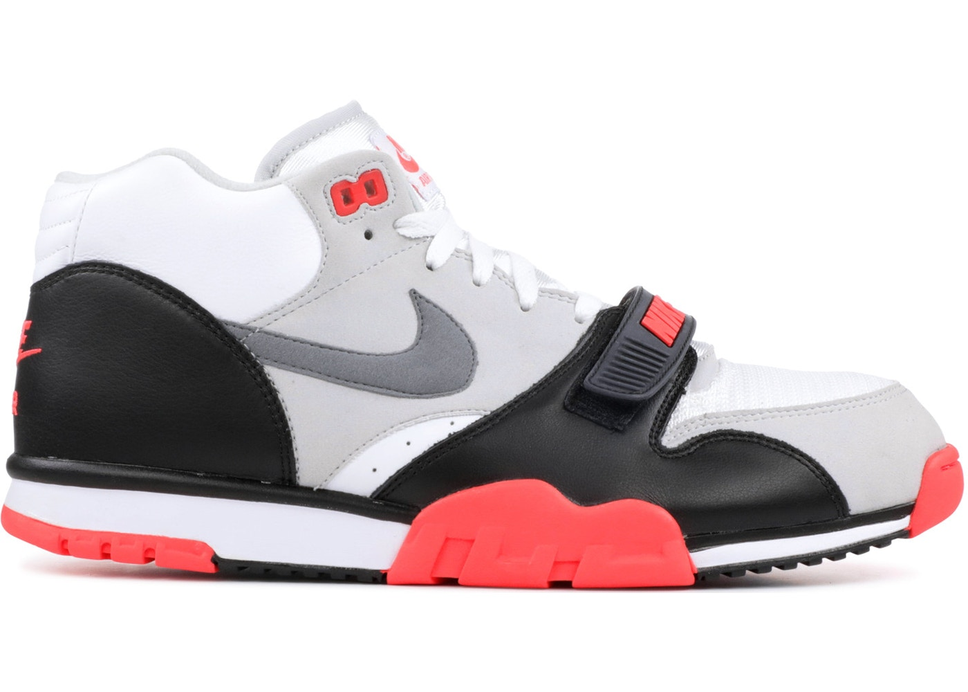 Air Trainer 1 Mid Infrared