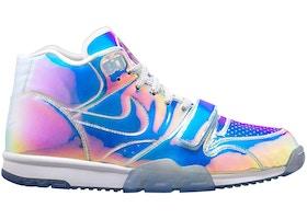 elegant shoes authorized site best website Nike Air Trainer 1 Super Bowl Hologram - 607081-900