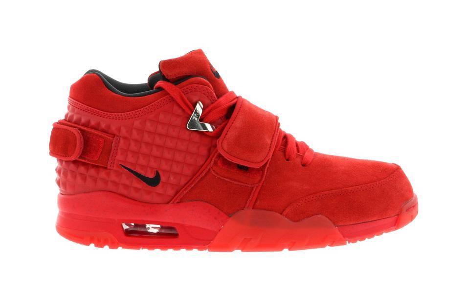 Nike Air Cruz Red October - 777535-600