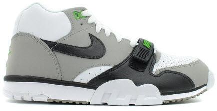 Nike Air Trainer 1 Chlorophyll (2012)