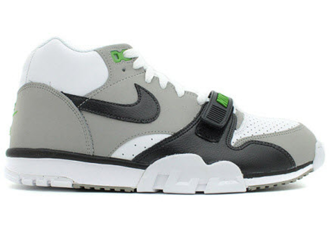 da89a66146b Sell. or Ask. Size: 12. View All Bids. Nike Air Trainer 1 Chlorophyll ...