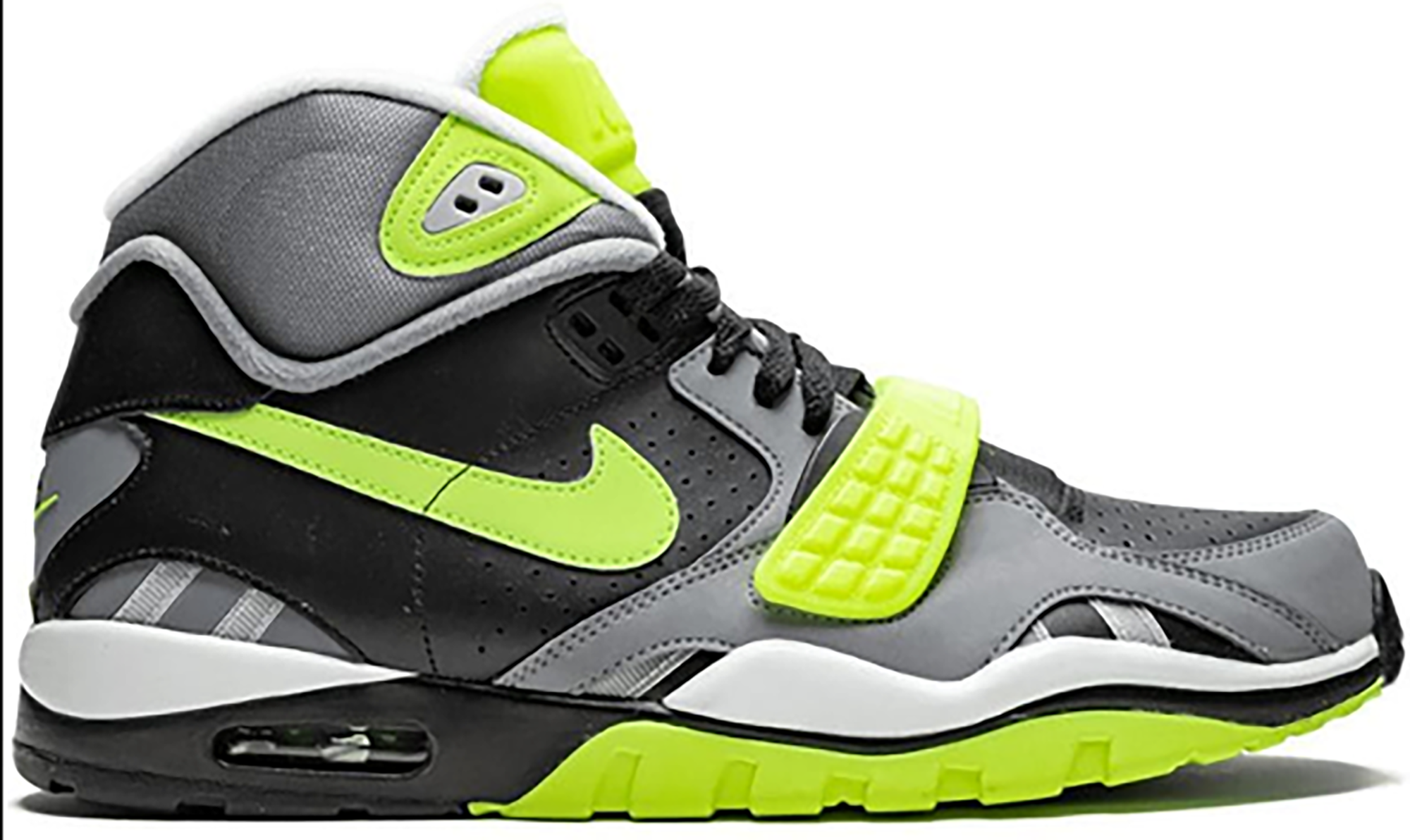 Nike Air Trainer SC 2 Black Volt