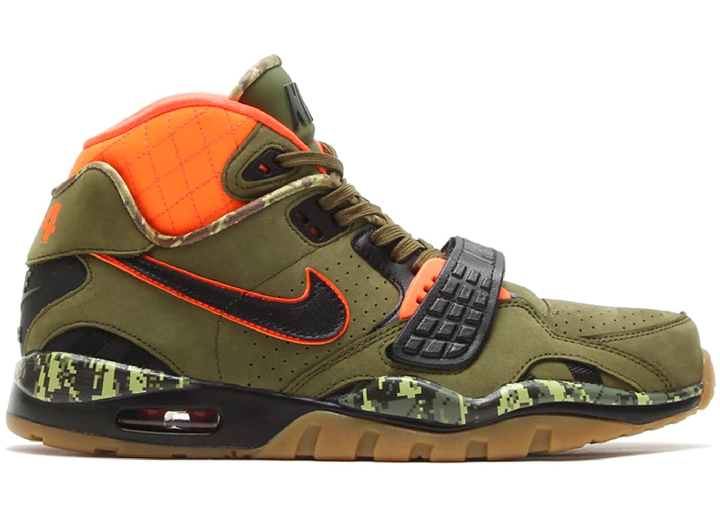 84caa15aa41e3 Sell. or Ask. Size  10. View All Bids. Air Trainer SC 2 High Bo and Arrows
