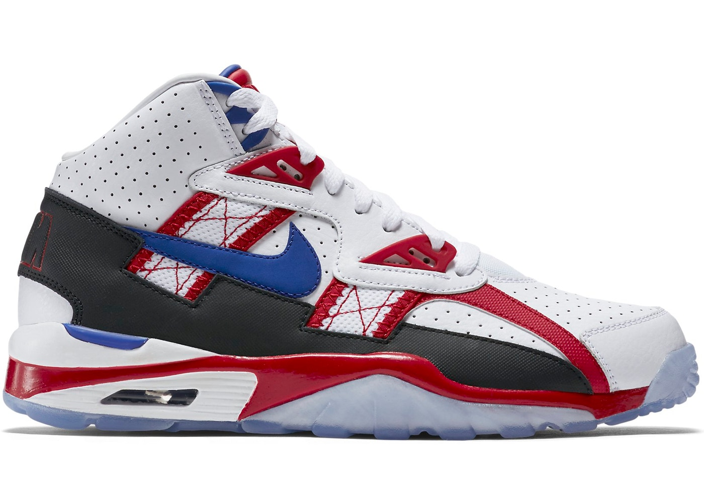 size 40 c32d6 c04f2 Sell. or Ask. Size  11. View All Bids. Air Trainer SC High Bo Knows Hockey
