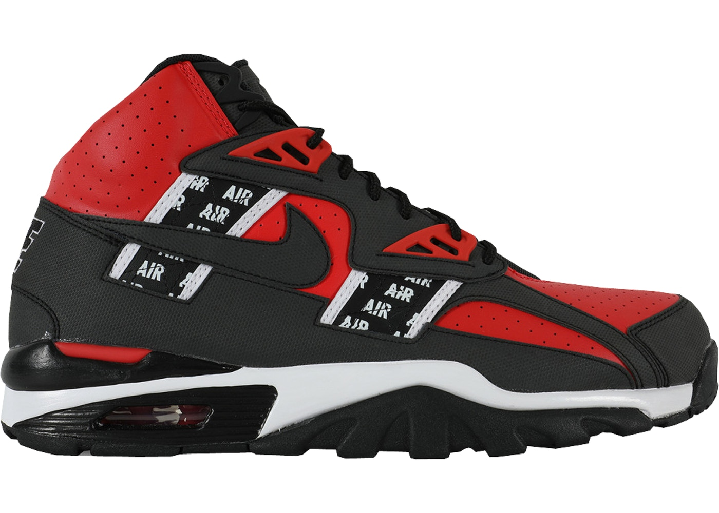 new style be7ca 371d0 Sell. or Ask. Size: 10.5. View All Bids. Air Trainer SC High SOA Speed Red